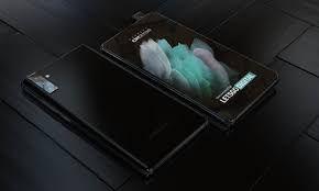 Η Samsung σχεδίασε τριπλή περιστρεφόμενη pop-up κύρια κάμερα που λειτουργεί ως selfie - Εφημερίδες