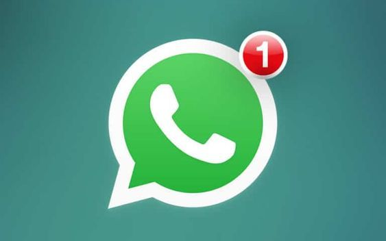 خدعة من WhatsApp توفر باقة الإنترنت (1)