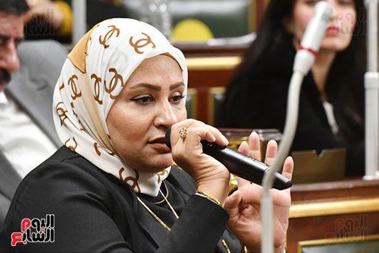 الجلسة المسائية لمجلس النواب (18)