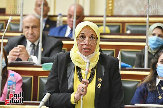 الجلسة المسائية لمجلس النواب (23)