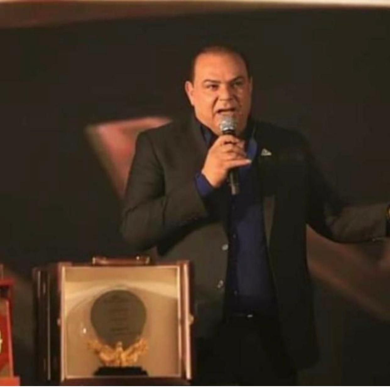 هشام الخولي رئيس مجلس الإدارة (2)