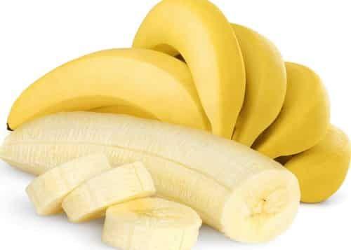 تناول الموز يعزز الشعور بالسعادة فهل يزيد الوزن ؟