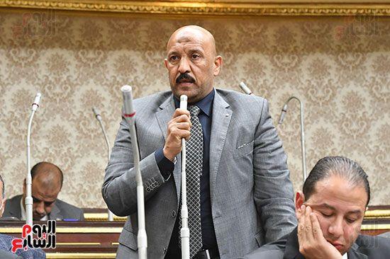 الجلسة العامة لمجلس النواب (27)