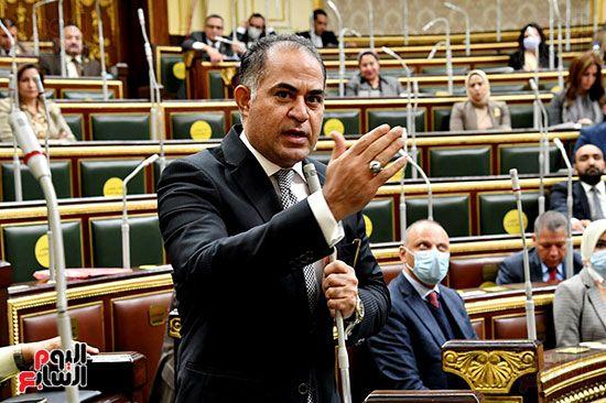 الجلسة العامة لمجلس النواب (39)