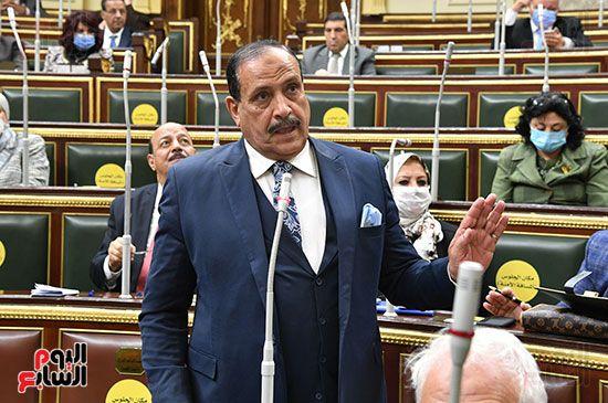 الجلسة العامة لمجلس النواب (40)