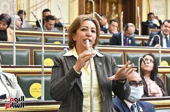الجلسة العامة لمجلس النواب (23)