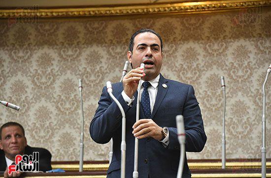 الجلسة العامة لمجلس النواب (46)