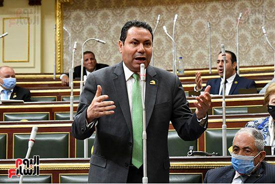 الجلسة العامة لمجلس النواب (47)