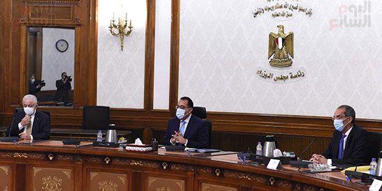اجتماع مجلس الوزراء (3)