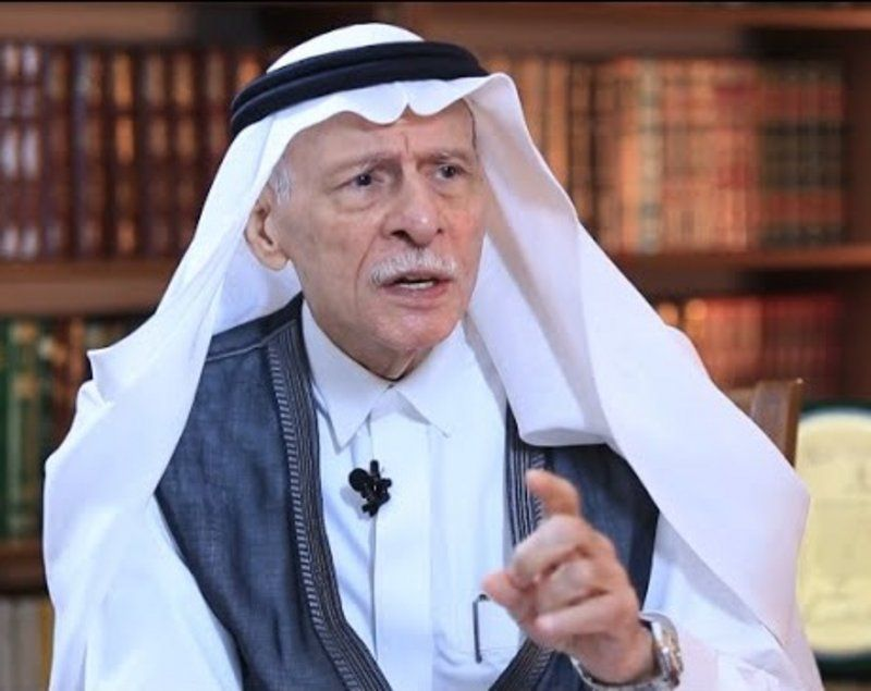 وفاة المذيع والمخرج عبدالرحمن يغمور