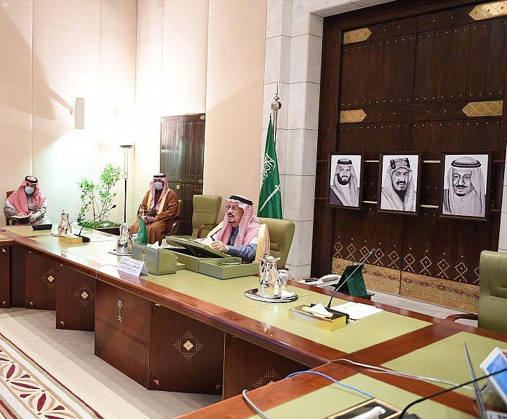 أمير منطقة الرياض