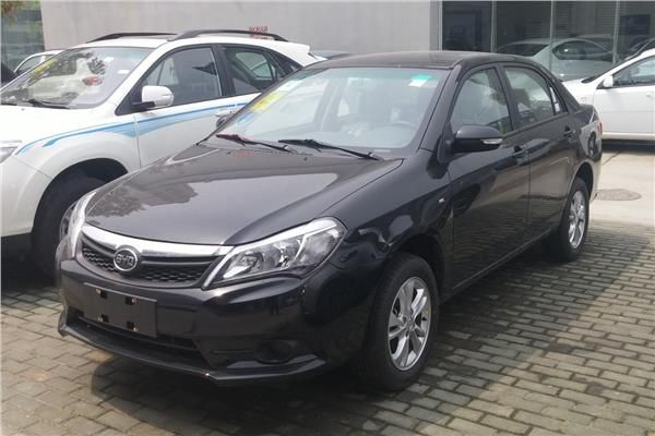 Image result for byd f3