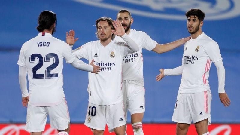 تعديلات فيفا تُربك ريال مدريد