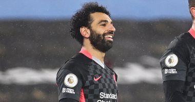اتحاد الكرة يبدأ اتصالاته مع ليفربول لتحديد موقف محمد صلاح من أولمبياد طوكيو