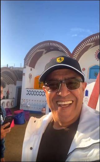 أشرف عبد الباقى (2)