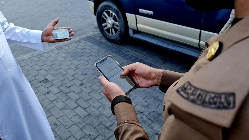 طة الشرقية تنفذ جولات ميدانية لمتابعة تطبيق الإجراءات الاحترازية بمحافظة الجبيل