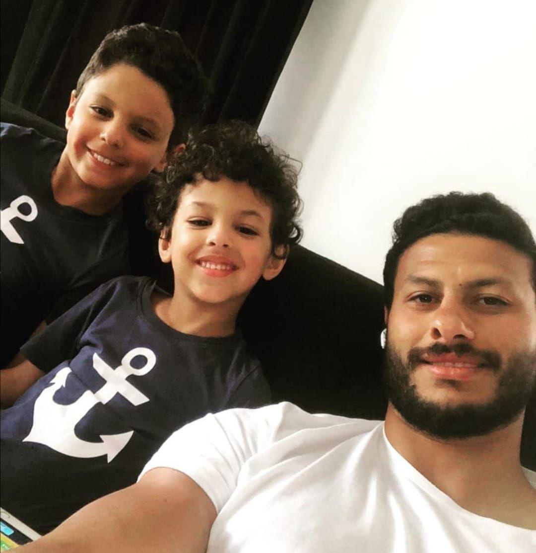 محمد الشناوي (3)