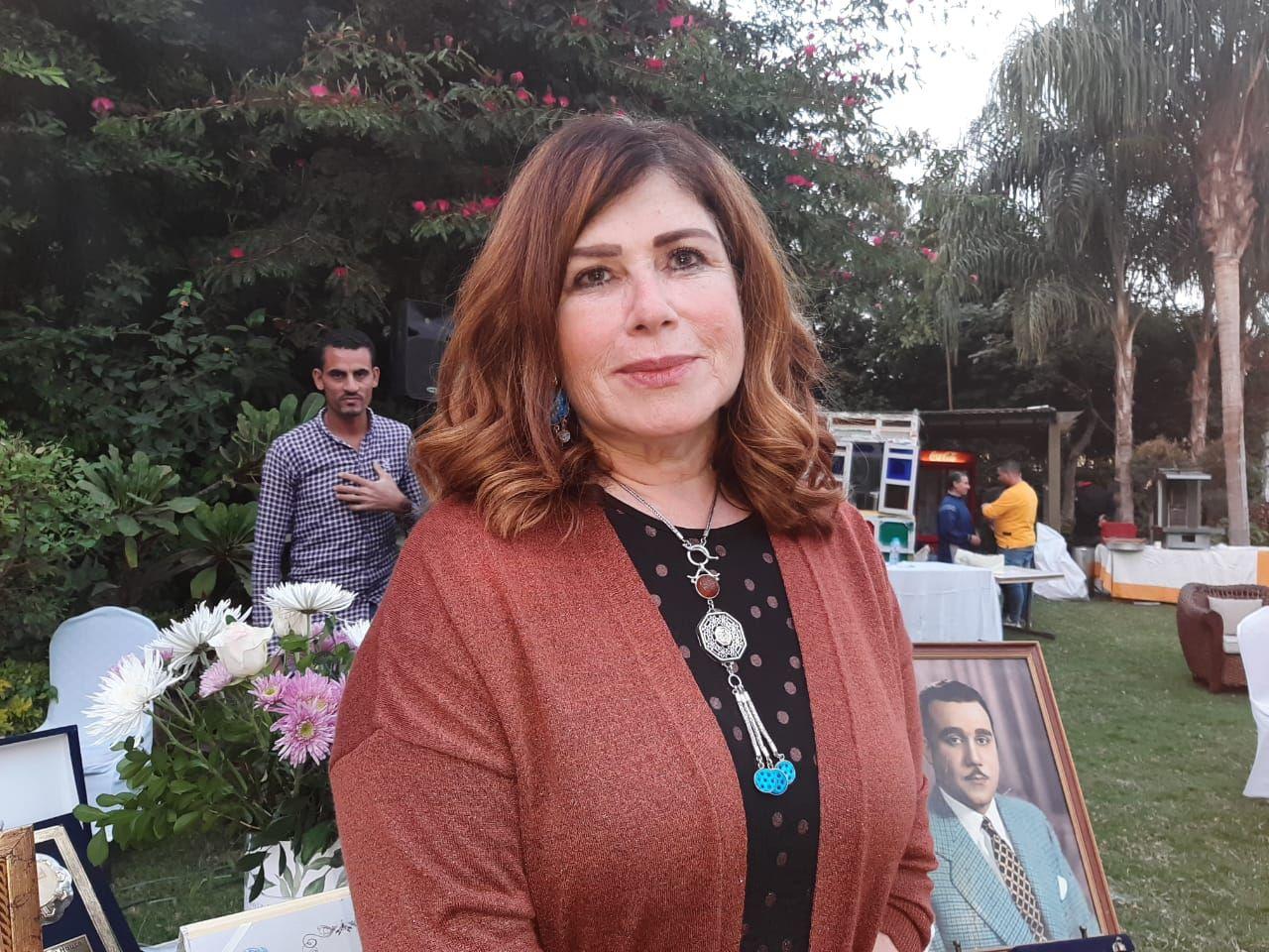 اقامة حفل لتكريم الشاعر حسين السيد (2)