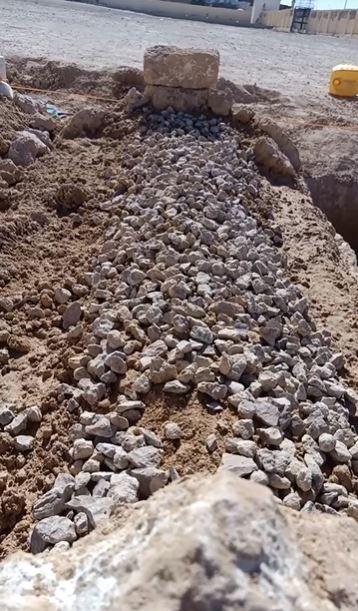 قبر الفنان علي حميدة