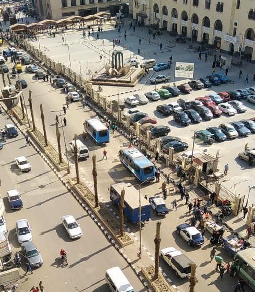 ميدان المحطة بطنطا (4)