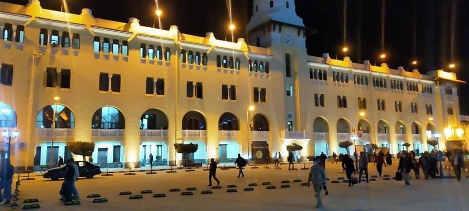 ميدان المحطة بطنطا (2)