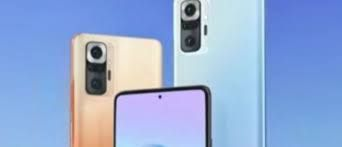 Redmi Note 10 Pro official render and retail box leak - GSMArena.com news