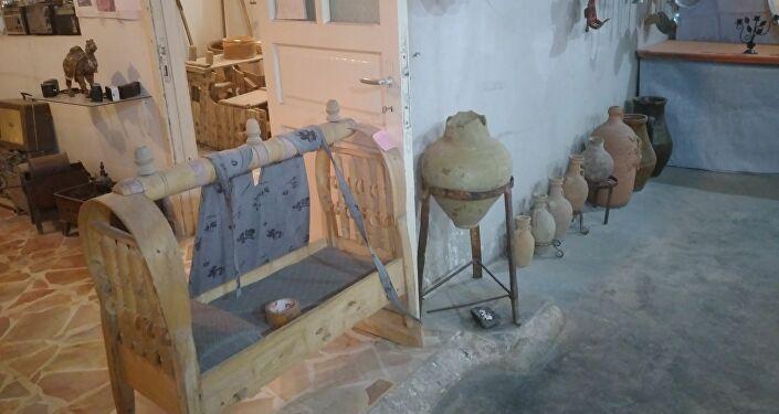 أندراوس شابو... السرياني الذي حمل على عاتقه تراث الجزيرة السورية