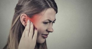 كيفية علاج التهابات الأذن