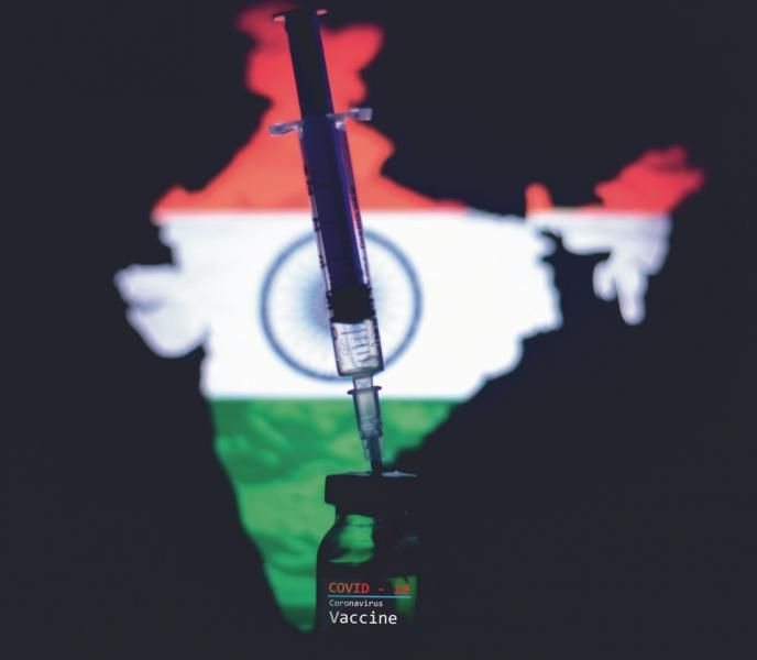 لقاح كوفاكسين الهندي فعال بنسبة 81%
