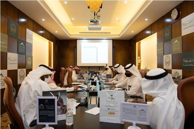 خالد الفيصل يدشن مشروع الربط الإلكتروني بين الجهات بمنطقة مكة المكرمة - المواطن