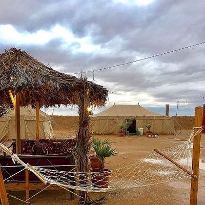 أمير الجوف يوجه بعودة المخيمات العائلية - المواطن
