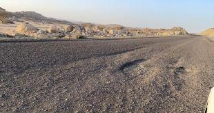 أهالي قريتين بـ الحرجة يشكون سوء الطريق منذ 8 سنوات