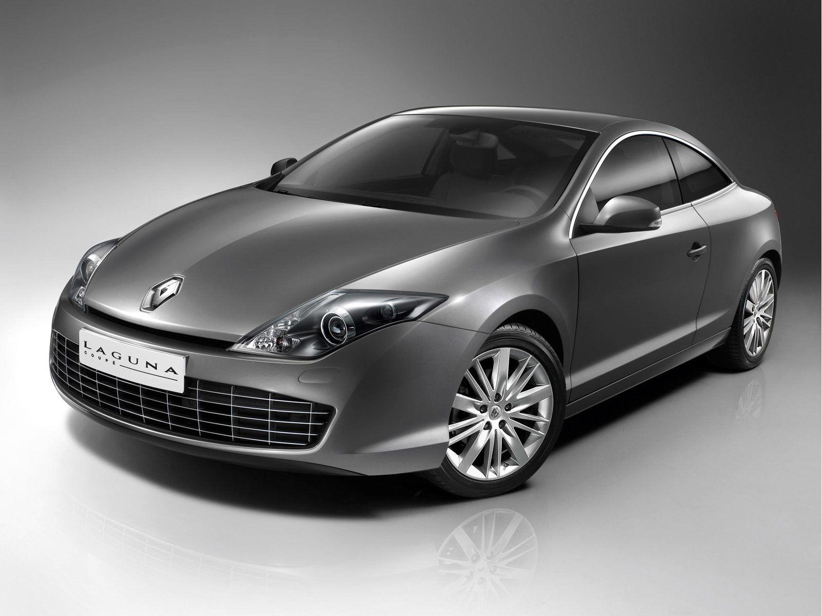 مميزات السيارة رينو لاجونا 2012 2 Door 3.5L (الإمارات)   يللا موتور