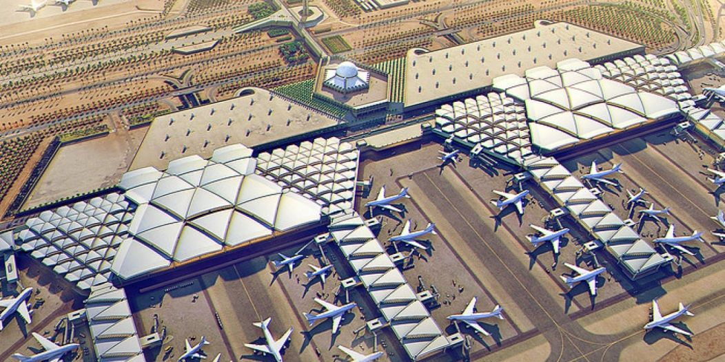 رقم مطار الملك خالد يستقبل 5762 مكالمة في شهر