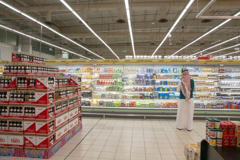 التجارة: وفرة عالية في السلع والمنتجات الرمضانية وبدائلها في مختلف الأسواق - المواطن