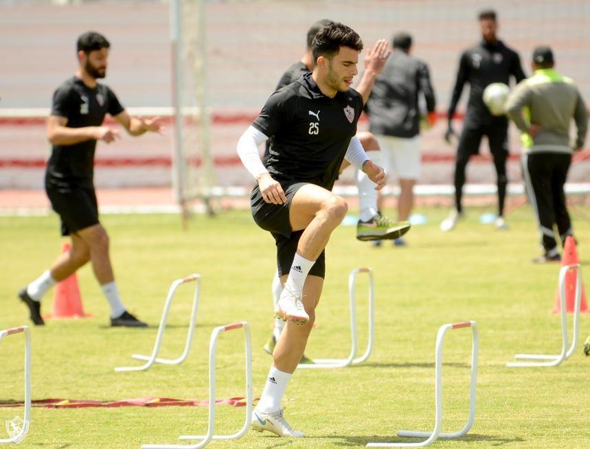 احمد سيد زيزو