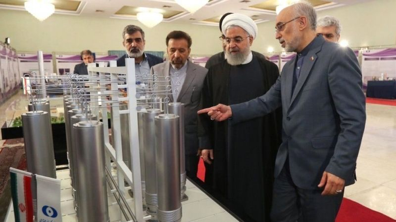 بريطانيا: منع امتلاك إيران أسلحة نووية سيظل أولوية