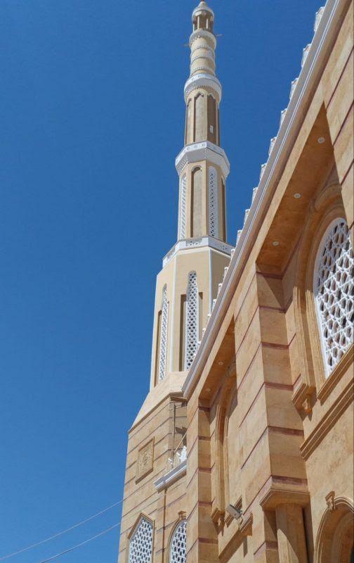 مسجد التواب الرحيم (2)
