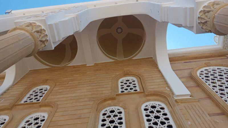 مسجد التواب الرحيم (5)