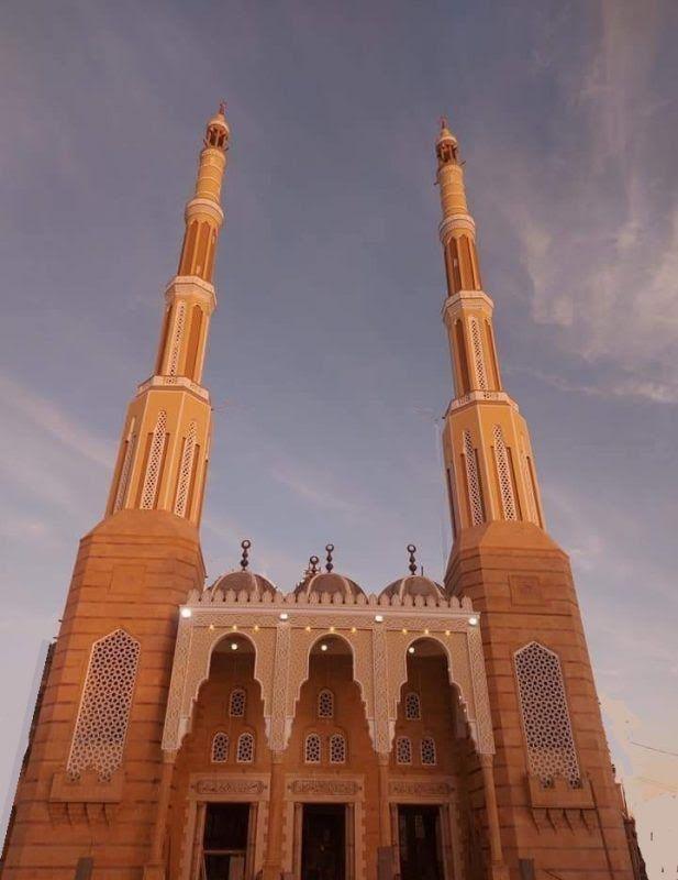 مسجد التواب الرحيم (10)