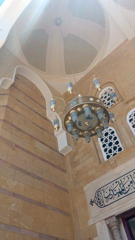 مسجد التواب الرحيم (4)