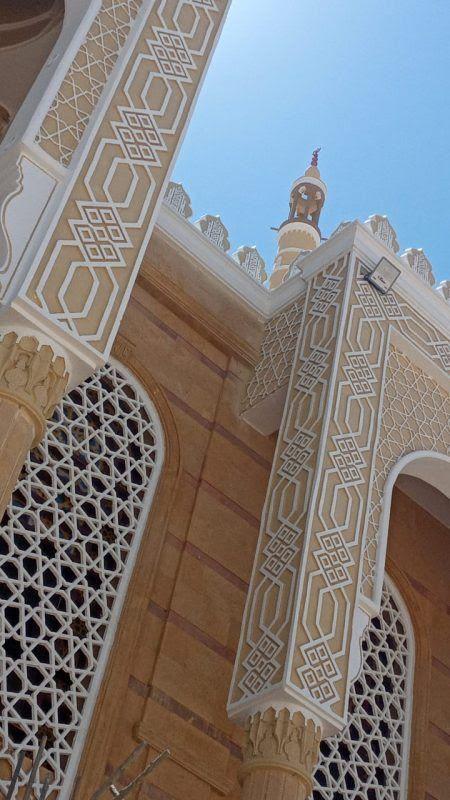 مسجد التواب الرحيم (7)