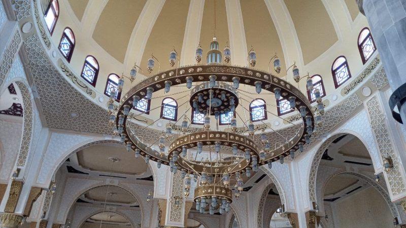 مسجد التواب الرحيم (3)