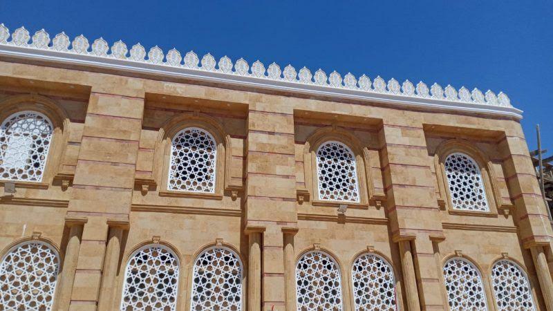 مسجد التواب الرحيم (1)