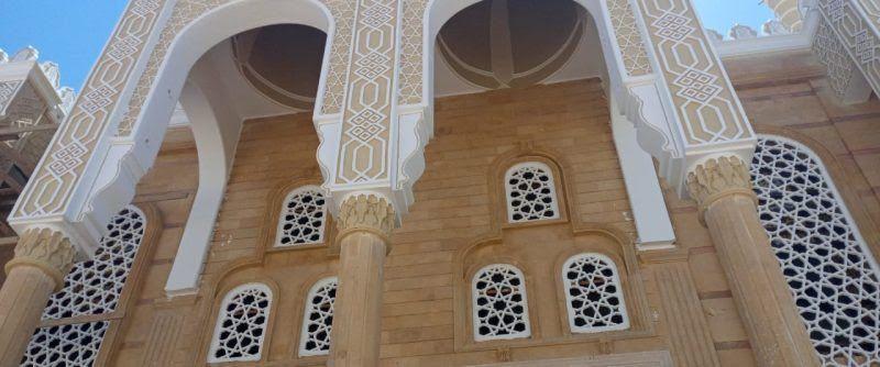 مسجد التواب الرحيم (6)