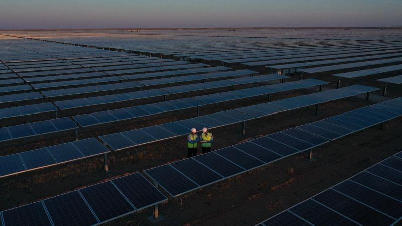 وزير الطاقة: نقول للعالم نحن الأرخص ونحن الأكفأ ونحن الأقدر أن نكون وطنًا للطاقة - المواطن