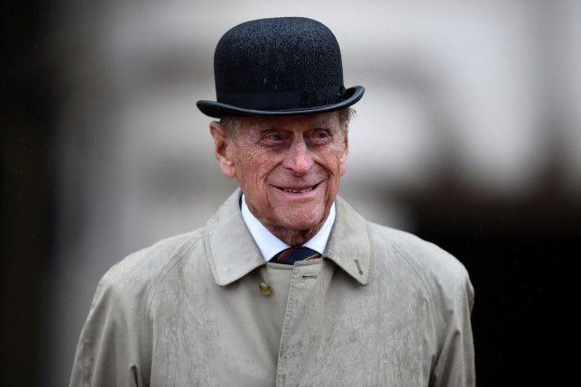 أين سيتم دفن الأمير فيليب وبقية أفراد العائلة المالكة الآخرين ؟ (4)