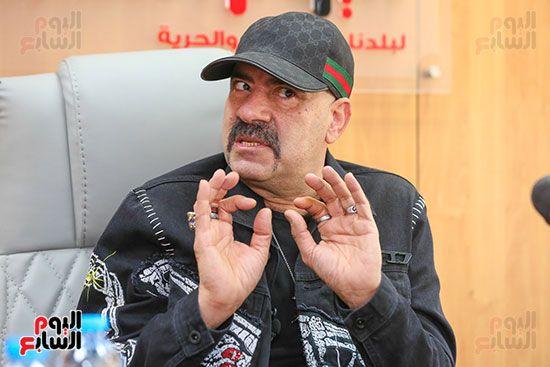 الفنان محمد سعد (3)
