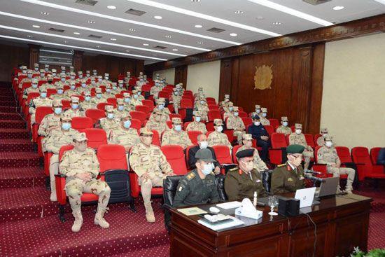 الكلية الفنية العسكرية (1)