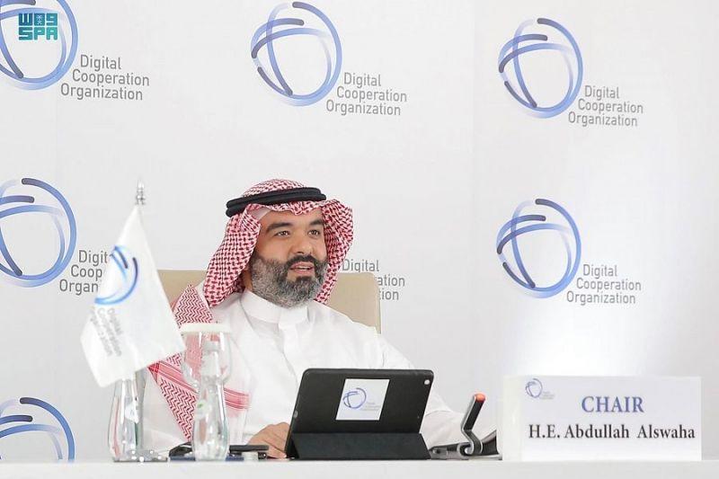 السعودية رئيسًا لمنظمة التعاون الرقمي وديمة اليحيى أمينًا عامًا - المواطن